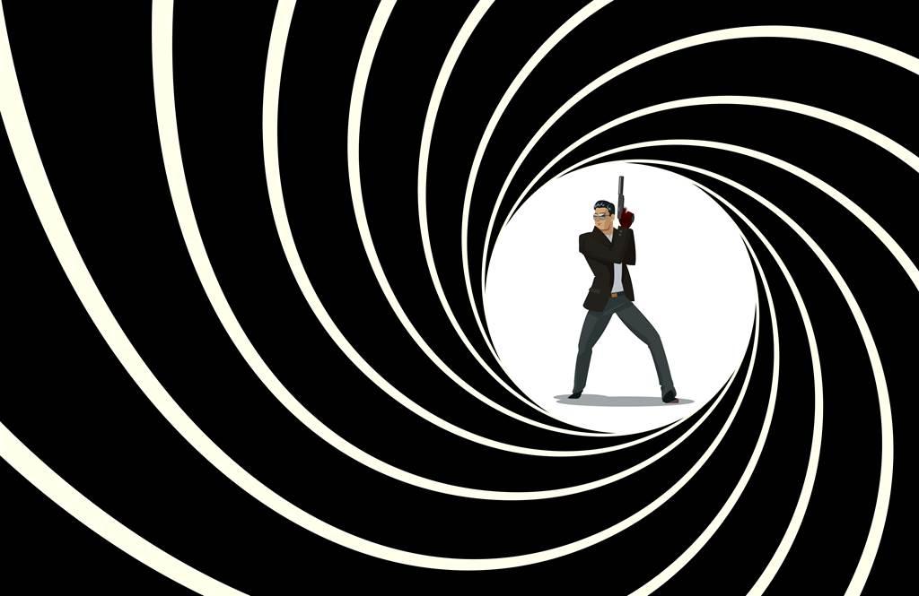 电影007制作公司美高梅传寻买家 准备出售。示意图/达志影像shutterstock提供(photo:ChinaTimes)