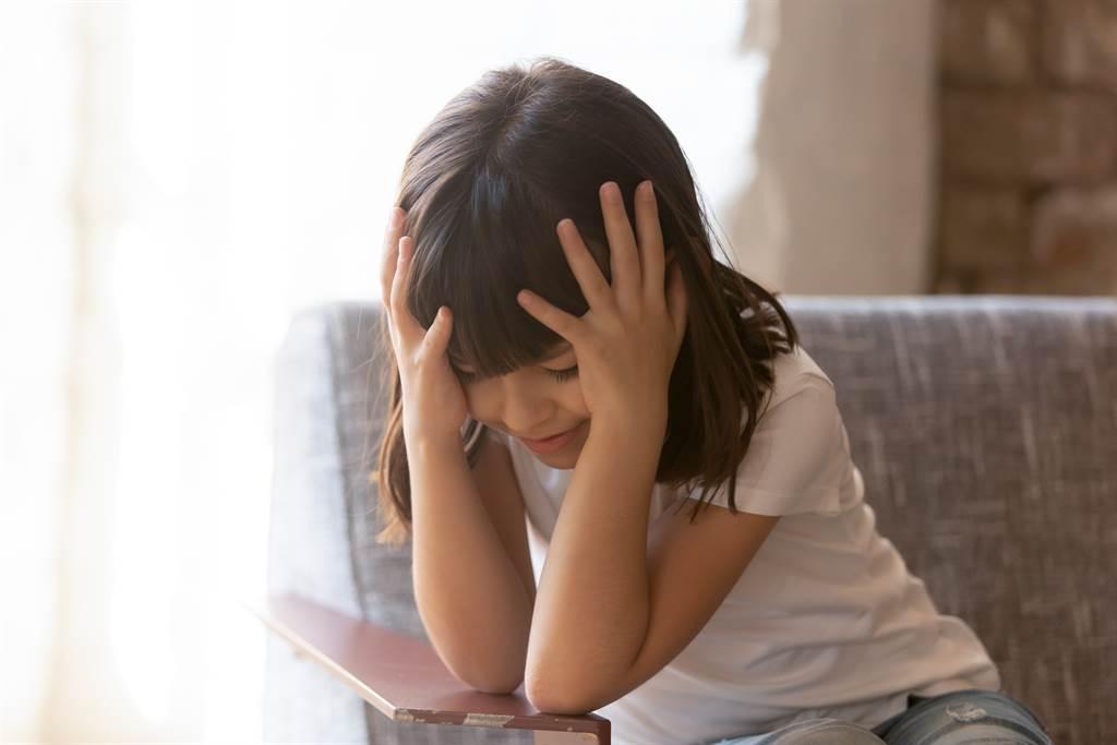 校園霸凌現象,從幼兒園、國小就有。(示意圖,達志影像/shutterstock)