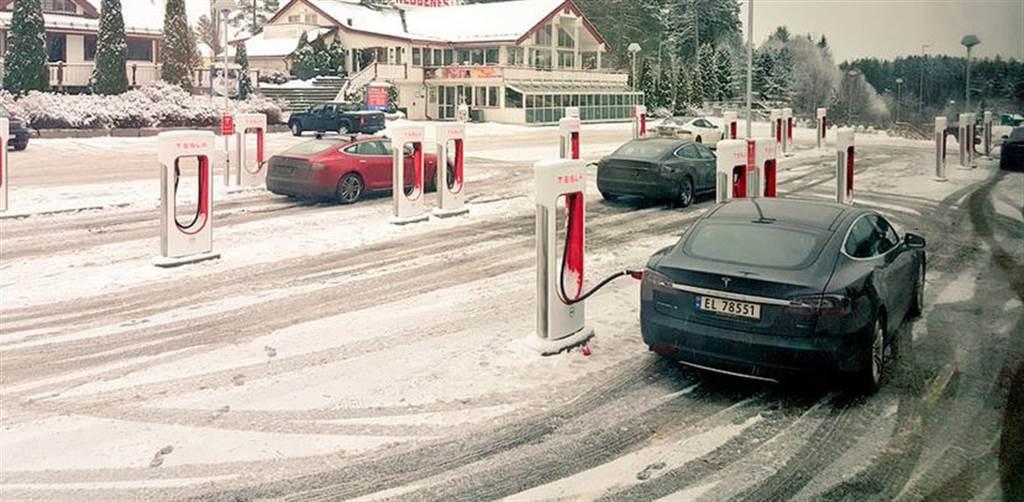 紐西蘭立法領頭:政府機關禁購燃油車,要買就買電動車