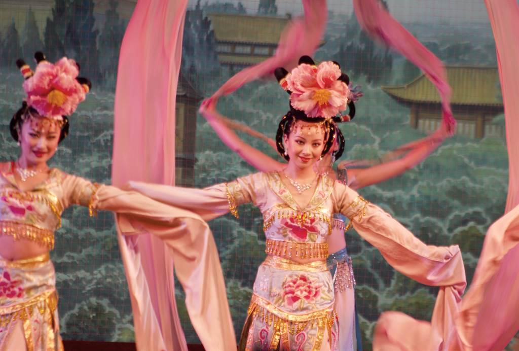 宋度宗趙禥在位時,曾一晚寵幸超過30名妃子。(示意圖/達志影像)