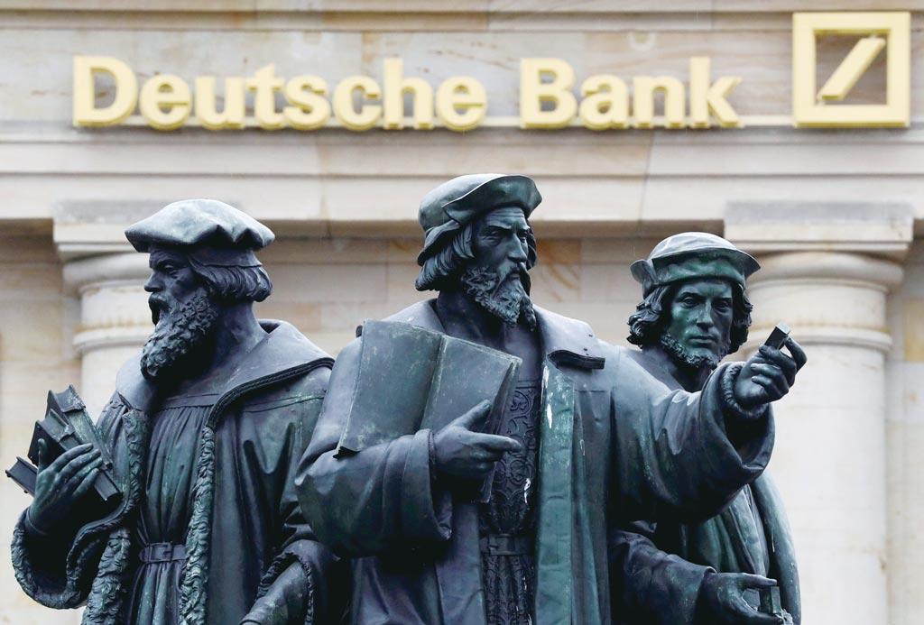 據德意志銀行對基金經理人進行的月調指出,受訪者對於疫苗上市仍有所保留。圖/路透
