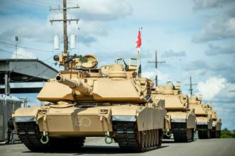 通用動力地面系統獲46.2億美元 為美陸軍生產M1A2C