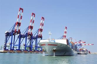 萬海本月已陸續買進五艘中、長程航線自有全貨櫃船