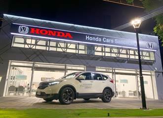 Honda Cars 三重 即日起扩大营业正式开幕
