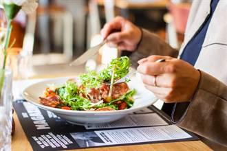 關鍵在菜不是飯 中醫界郭富城:減重唯一正解就是六個字