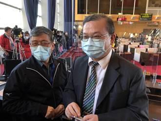 北捷局長張澤雄今天到市議會說明 接受市議會藍、綠議員質詢