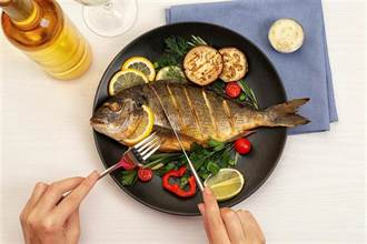 特定時段吃魚竟能降血脂 研究意外發現驚人好處