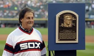 MLB》白襪隊名人堂級教頭拉魯沙酒駕認罪