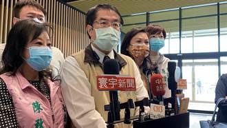 出现本土病例 黄伟哲:耶诞跨年严格防疫 若不配合就另做考量