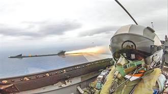 共機、我空軍隔空對嗆?軍事迷曝廣播音檔:媽的、公鯊小