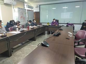 桃園山峰自辦市地重劃計畫 補徵爭議召開協調會