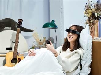 Epson次視代智慧眼鏡BT-40/BT-40S上市 呈現120吋大視野