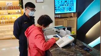 高雄居家檢疫7成外籍 28名通譯人員協助員警訪視