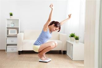 減重也能客製化!專家的科學減肥「血糖瘦身」法