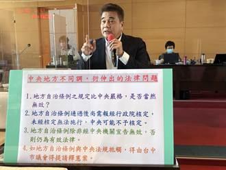 明年开放莱猪进口中央、地方不同调 卢秀燕:吁中央聆听民意