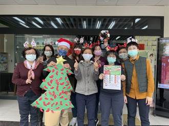耶誕送祝福 永康就業中心徵才提供813個職缺