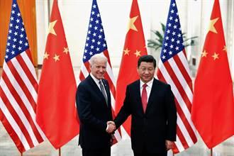 美中拉鋸戰 專家:北京將對拜登施壓重申「一中」