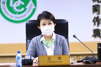 六都首長唯一親出席 盧秀燕:大型活動是否取消?陳時中:尚不需停辦