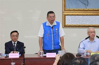 疫苗藏玄机?蔡明忠:医界耳闻多 普遍质疑台湾为何落后那么多