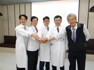 奇美醫急診胸痛AI病情預測準確率9成 節省健保資源