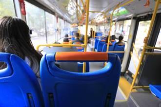 「這班車到台北」 台中公車司機惡意唬爛智障生 乘客氣炸爆料