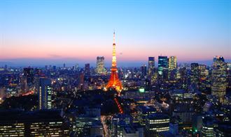 你是「東京鐵塔派」還是「東京晴空塔派」?