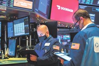 美股基金 連兩周淨流入居冠