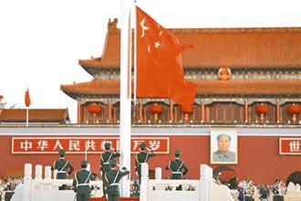 「中國崩潰論」是假新聞