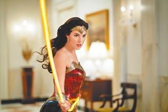 《神力女超人》寶島發功票房直逼億元