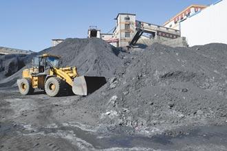 短期供應偏緊 A股煤開眼笑
