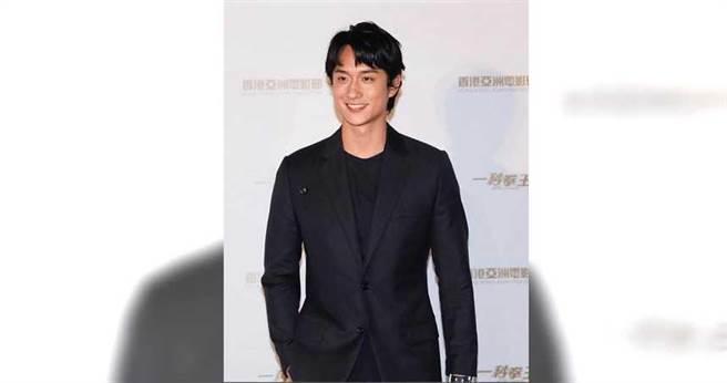 本刊赫然發現,今年因電影《幻愛》入圍金馬獎新演員的劉俊謙,也出現在疑似余男的雲端硬碟中。(圖/翻攝自劉俊謙臉書)