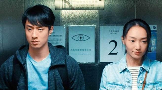 劉俊謙因拍攝《幻愛》,與該片女主角蔡思韵假戲真做,成為男女朋友。(光圖/年映畫提供)