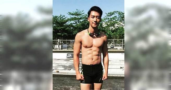 今年8月,卞慶華的私密影片遭人外流,在網路上瘋傳。(圖/翻攝自卞慶華臉書)