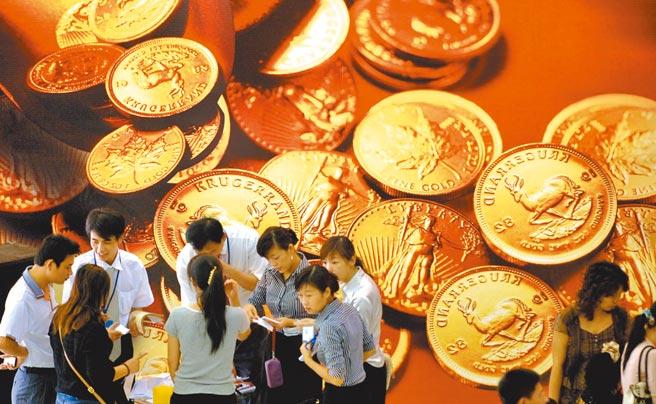 大陸百億私募年輕化的特徵越來越明顯。(新華社資料照片)