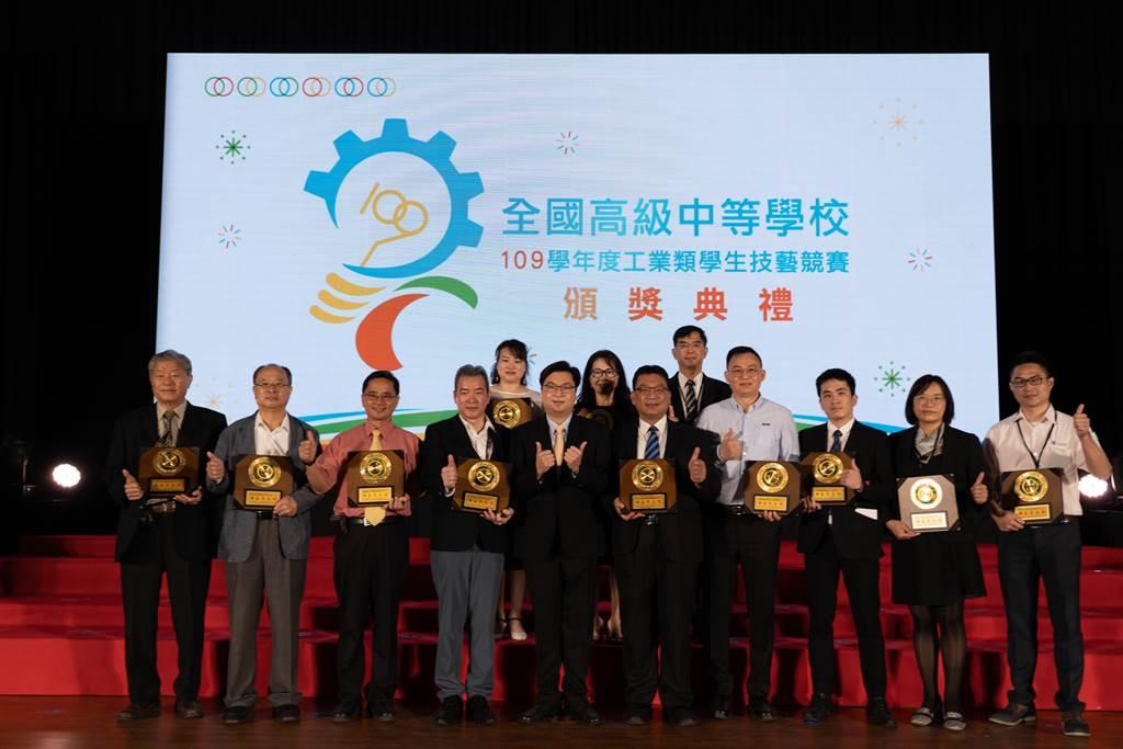 Honda Taiwan擴大HYBRID引擎及重機捐贈 培育車輛工業技職人材