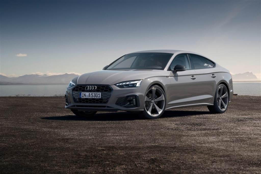 2021 Audi Roadshow 全台巡迴活動,e-tron Sportback/RS Q3 Sportback 驚豔登場