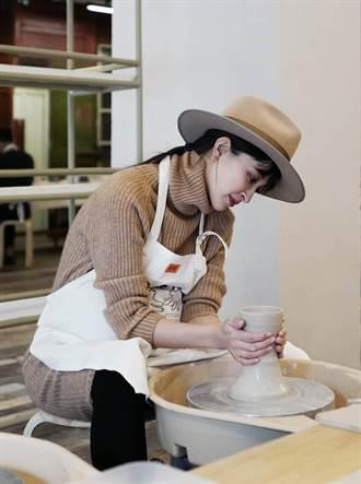 台北東區轉角找平靜 ROUND ROUND陶藝空間將陶藝融入日常