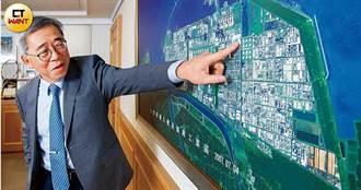台塑新戰場1/掌握關鍵「3技術」!王文潮帶領台塑從石化切換電動車產業