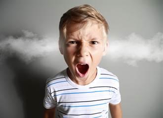 當憤怒左右了孩子的行為 專任輔導老師:只要是情緒 都需要被傾聽