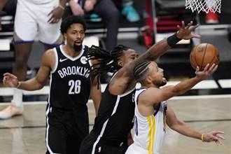NBA》開幕戰狂輸26分 美媒看衰勇士進不了季後賽