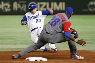 MLB》費城人新總管弗德 經典賽曾助以色列大勝中華隊