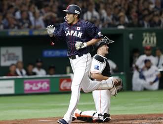 日職》MVP加持 柳田悠岐並列本土野手史上最高薪