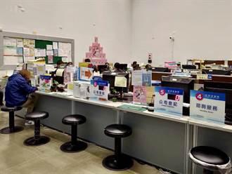 台中市加速工商登記服務 明年元月成立「工商登記科」
