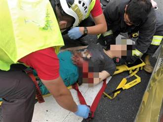 宜蘭婦人未依二段式遭撞斃 駕駛獲不起訴