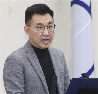 國民黨取消今明立院集會抗議 江啟臣:防疫優先、堅反萊豬