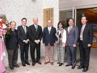 龍華科大、TPMA 成立國際認證暨青年團北區營運中心
