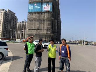 台中海线重划区10年等不到公车 民怨城乡落差大