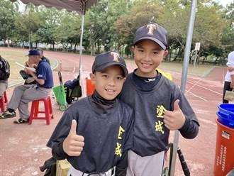 諸羅山盃》塗城進冠軍戰有「隱藏王牌」 雙投幼稚園就打球