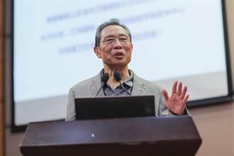 鍾南山:大陸首批2款疫苗即將正式公佈 近日開始全面接種