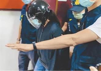 南投县4岁女童虐杀弃尸案 彭姓生母判刑1年10月